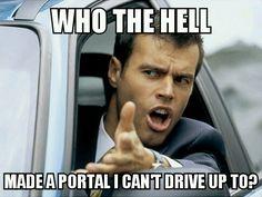 No car  #ingressmemes #memes