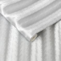 Shop for Sublime Silver Fur Textured Wallpaper at wilko - where we offer a range of home and leisure goods at great prices. Wallpaper Fur, Feature Wallpaper, Paper Wallpaper, Adhesive Wallpaper, Wallpaper Ideas, Silver Luxury Wallpaper, Metallic Wallpaper, Striped Wallpaper, Water Based Stain