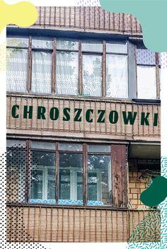 Moskiewskie chruszczowki
