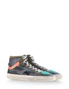 Sneakers abotinadas Hombre - GOLDEN GOOSE