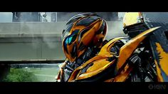 Transformers Age of Extinction - Exclusive TV Spot[14-03-28]