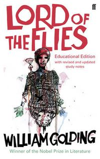 """Read """"Lord of the Flies New Educational Edition"""" by William Golding available from Rakuten Kobo. A plane crashes on a desert island and the only survivors, a group of schoolboys, assemble on the beach and wait to be r. William Golding, Books To Read, My Books, Literary Theory, Nobel Prize In Literature, Online College, Online Shopping, Creative Teaching, Study Notes"""