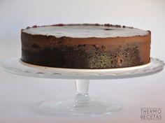 #Receta para tu Thermomix del gran blog @thermorecetas: Tarta de chocolate y Coca-cola  http://www.thermorecetas.com/2014/11/12/tarta-de-chocolate-y-coca-cola/