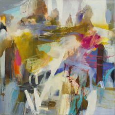 Deborah Gillis - Panta Rhei (Everything Flows)