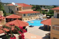 All Inclusive-Badeurlaub auf der griechischen Sonneninsel Rhodos! 8 Tage ab 382 € | Urlaubsheld.de