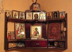Полка для икон деревянная с дверцами: 14 тыс изображений найдено в Яндекс.Картинках