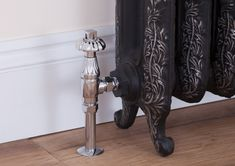 See our range of thermostatic radiator valves, manual cast iron radiator valves. Explore TRV valves in corner, straight or angled types fit for your needs. Lamp, Door Handles, Toilet Paper Holder, Home Decor, Cast Iron Radiators, Chrome