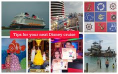 Tips To Get The Most Out Of A Disney Cruise