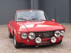 lancia...Best Shed