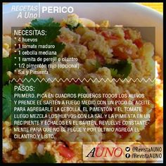 Acompaña tus arepas con esta receta venezolana #Receta #RecetasVenezolanas #Revista #Venezuela