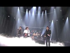 Adam Lambert and Queen  -  We Are the Champions  -  Finale  -  20/05/09 - American Idol