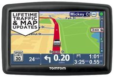 Best selling of TomTom START 45TM 4.3-Inch GPS Navigator with Lifetime Traffic & Maps and Roadside Assistance