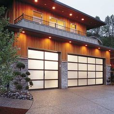 1000 images about architectural details on pinterest for Translucent garage doors