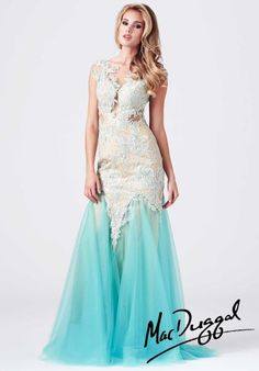 MacDuggal 61567M at Prom Dress Shop on sale for $399