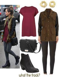 Jessica Alba Style - http://AmericasMall.com