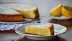 citromossuti01 Sweets Cake, Pound Cake, Cornbread, Sweet Tooth, Muffin, Cookies, Chocolate, Baking, Ethnic Recipes