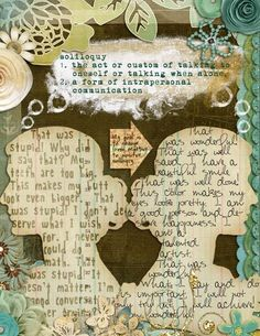 Soliloquy - Cool Activity