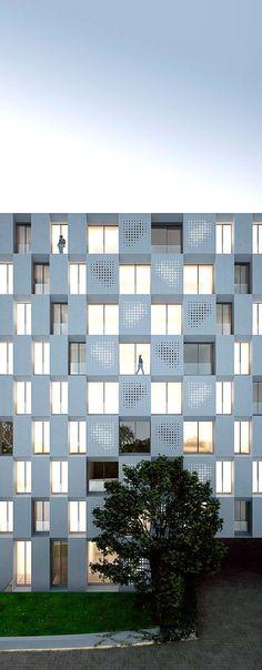 Imagem 11 de 18 da galeria de Tecnologia e Arquitetura / 3ve [Entrevista]. © 3ve