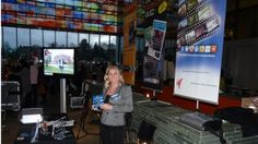 Productiemaatschappij Camera Works ontwikkelde Movietrader; een tool dat middels een overlay met vragen, video's interactief maakt en data verzameld. Inschrijving MKB Innovatie Top 100 2015. http://www.mkbinnovatietop100.nl/site/inschrijving-2015-Camera-works