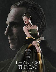 New Period Drama: Phantom Thread