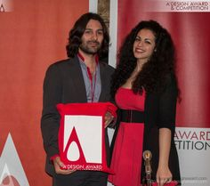 A' Design Award and Competition - Galanight 2015