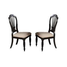 Halton Side Chair (Set of 2)