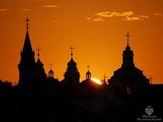 Sunset by Vita Voroneckaite