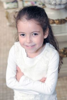 Princess Lalla Khadija of Morocco turns 5 February 28, 2012