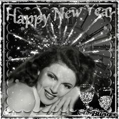 Año Nuevo-New Year-