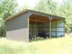 How to build a tractor shed google search tractor shed for Tractor garage plans