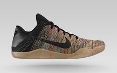 http://SneakersCartel.com NIKEiD Releases Multicolored Flyknit Option for the Kobe 11 #sneakers #shoes #kicks #jordan #lebron #nba #nike #adidas #reebok #airjordan #sneakerhead #fashion #sneakerscartel