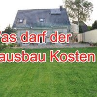 1000 ideas about hausbau kosten on pinterest. Black Bedroom Furniture Sets. Home Design Ideas