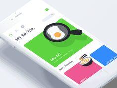 NEW UI #8 : Les nouvelles interfaces du flux