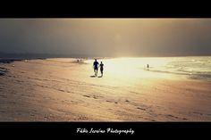 Sunrise Beach Portugal