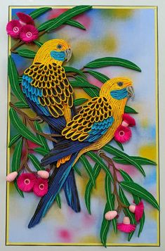 Quilling Work, Neli Quilling, Quilling Jewelry, Quilling Craft, Paper Quilling Cards, Paper Quilling Patterns, Quilled Paper Art, Paper Quilling Flowers, Paper Quilling For Beginners