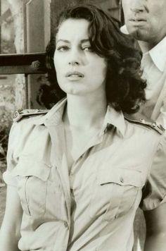 ava gardner (& gregory peck) She always oozed glamour.