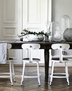 Chaises Nicolle Chair | Artilleriet | Inredning Göteborg