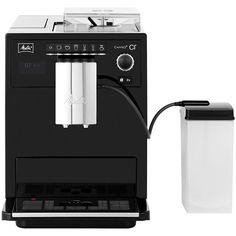 Melitta Caffeo CI 6581404 Bean to Cup Coffee Machine - Black