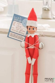 Need an Elf on the Shelf idea? In this DIY Tooth Fairy Idea, Elf Meets Tooth Fairy. Download four cute Tooth Fairy Receipts to use with one elf, a boy elf, girl elf, multiple elves or all year long as this tooth fairy letter can be used year around. Christmas tooth fairy activities. New Elf on the Shelf ideas daily plus free Elf on the Shelf printables. #FrugalCouponLiving #ElfontheShelf #ElfontheShelfIdeas #toothfairy Tooth Fairy Note, Tooth Fairy Receipt, The Elf, Elf On The Shelf, Tooth Fairy Letter Template, Elf Doll, Dolls, Tooth Fairy Certificate, Cute Tooth