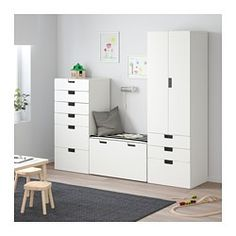 die 382 besten bilder von ikea stuva in 2019 bedrooms child room und playroom. Black Bedroom Furniture Sets. Home Design Ideas