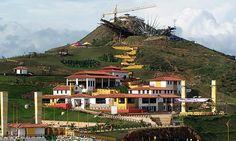 sitios turisticos de bucaramanga parques - Buscar con Google