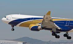 I-Fly Airbus A330-322 EI-FBU 1