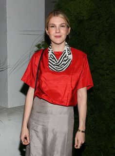 Lily Rabe's Shakespearean Adventure - Lily Rabe