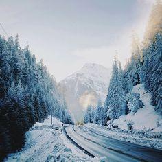 alexstrohl Alaska