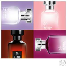 1981: the year we pioneered the use of cruelty-free, synthetic musk and changed your perfume collection for the better: #tbt
