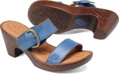 Born Womens Sandals on Bornshoes.com