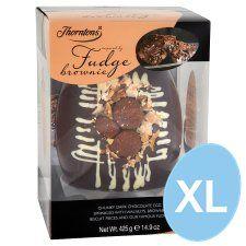 Mm peanut luxury egg from tesco sima pinterest tesco thortons fudge brownie easter egg 10 negle Gallery
