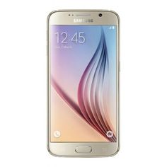 Refurbished Galaxy S6 Gold Platinum @ Rs.14,999/-