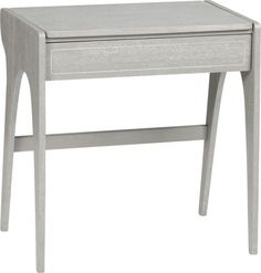tango vanity in view all storage | CB2