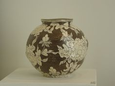 buncheong pottery - Google Search